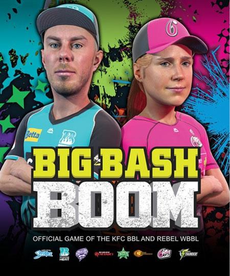 Big Bash Boom Repack