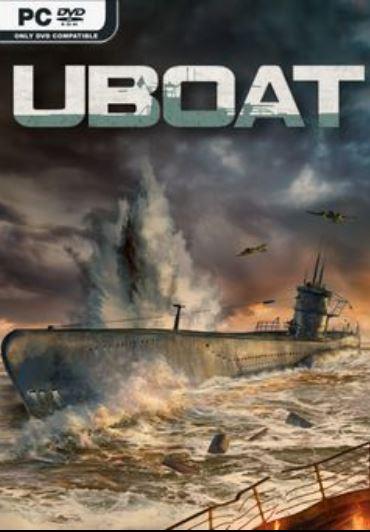 UBOAT b125-GOG