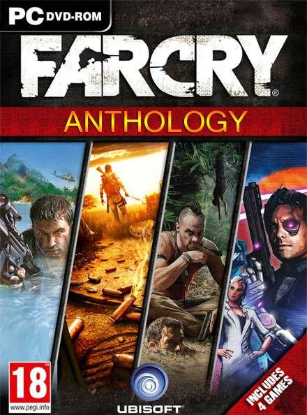 Far Cry Anthology