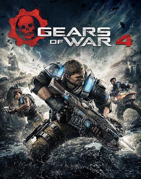 Gears of War 4 Repack