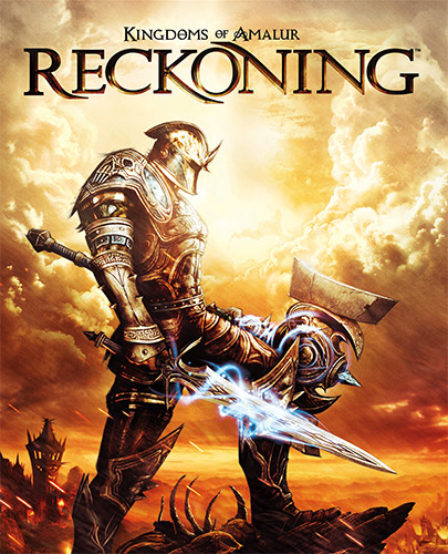 Kingdoms of Amalur Reckoning v1.0.0.2 Repack