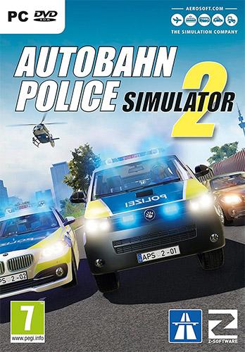 Autobahn Police Simulator 2 v1.0.2 Repack