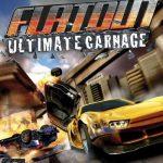FlatOut Ultimate Carnage Repack