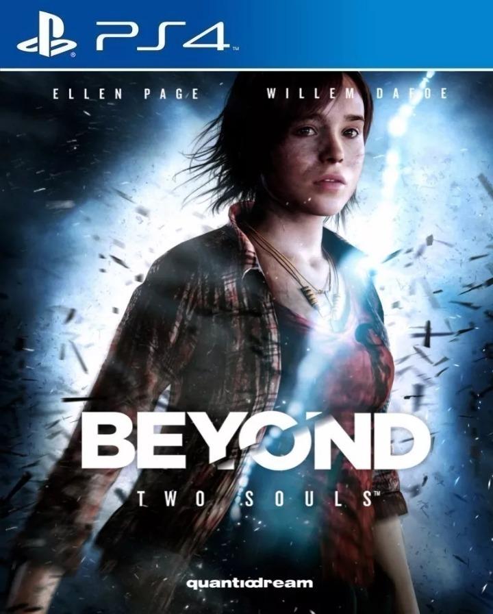 Beyond Two Soul PS4 Download Pkg Repack