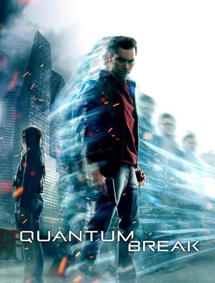 Quantum Break Steam Edition v1.0.126.0307 Repack