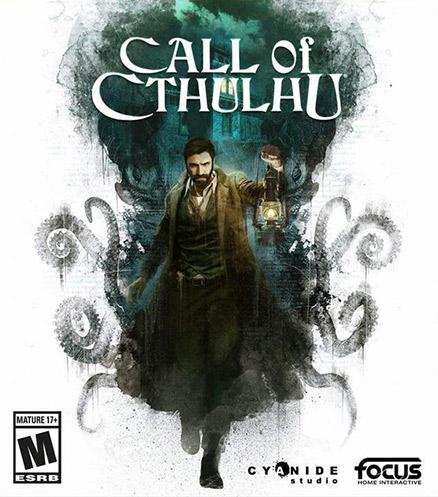 Call of Cthulhu Repack