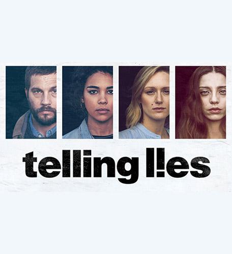 Telling Lies Fitgirl Repack