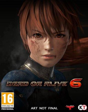 Dead or Alive 6 v1.20 Repack