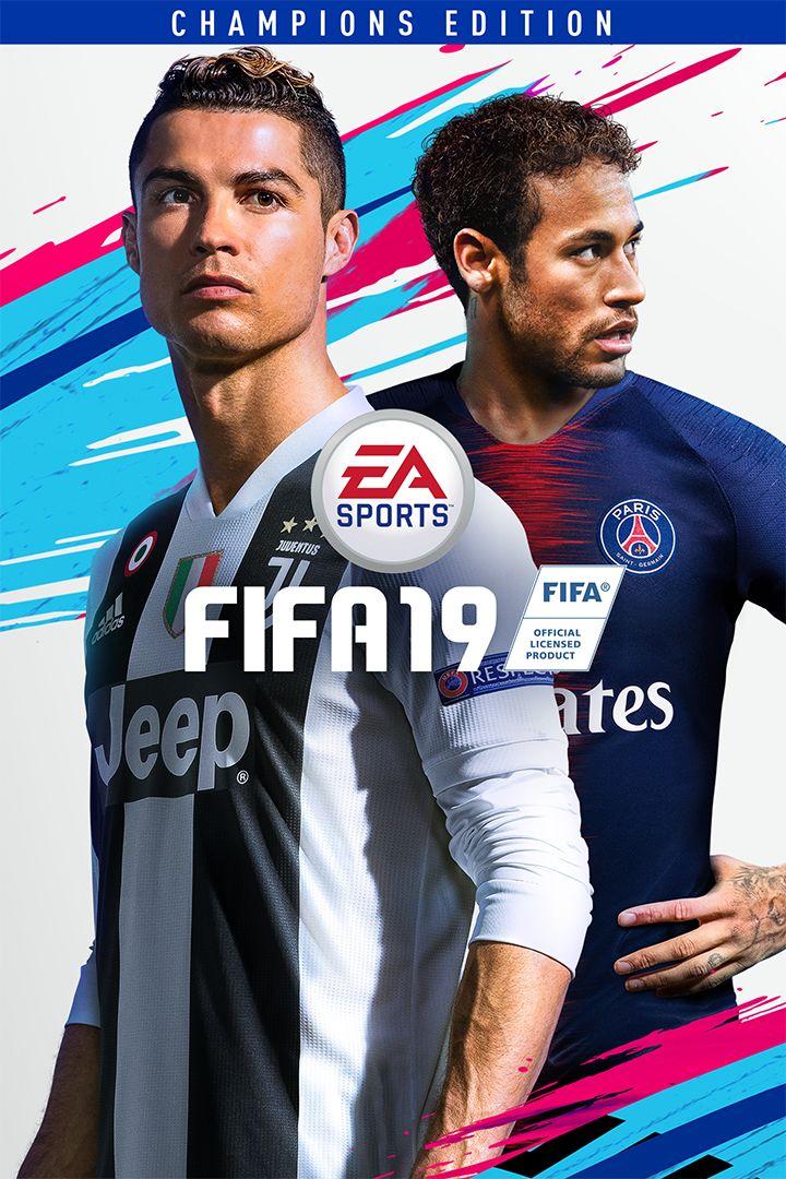 FIFA 19 Repack