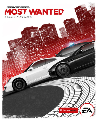 Need for Speed Most Wanted Limited Edition v.1.5.0.0 Repack