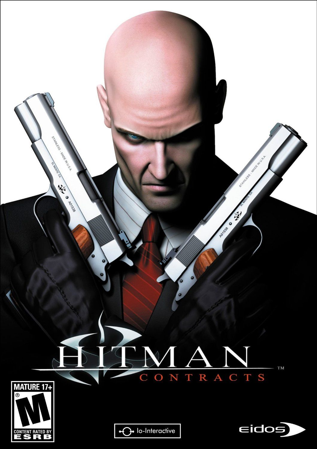 Hitman 3 Contracts Highly Compressed