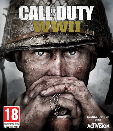 Call of Duty WWII Build 7831931 Repack