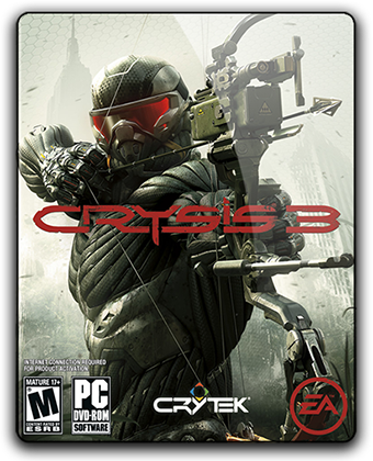 Crysis 3 Digital Deluxe Edition v1.3 RePack