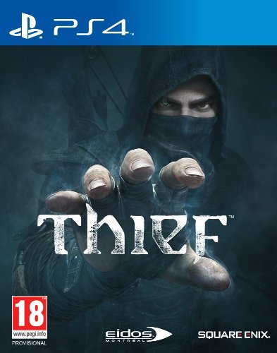 Thief PS4 Prelude Download