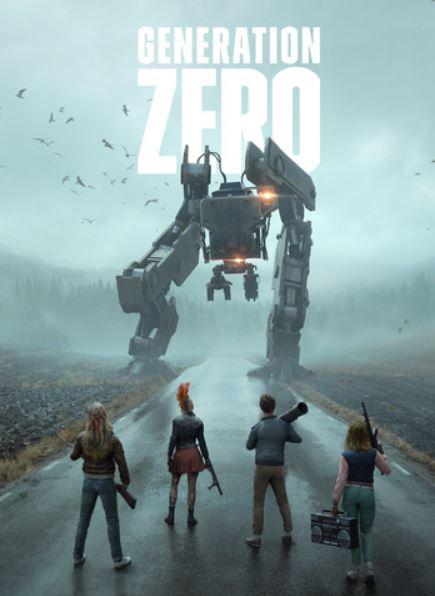 Generation Zero Anniversary v1814208-CODEX