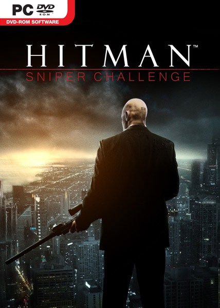 Hitman Sniper Challenge Highly Compressed