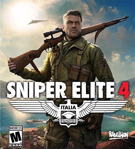 Sniper Elite 4 Deluxe Edition v1.5.0
