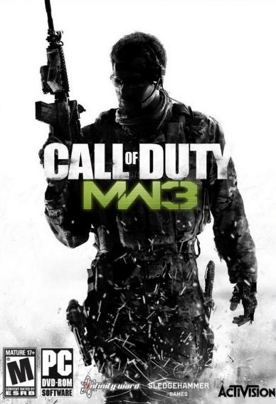 Call of Duty Modern Warfare 3 Repack Download