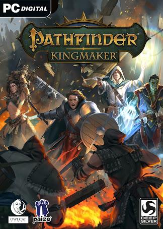 Pathfinder Kingmaker Imperial Enhanced Edition v2.0.7b