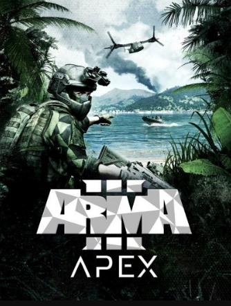 Arma 3 Apex Repack Download