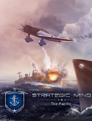 Strategic Mind The Pacific v3.00 Repack