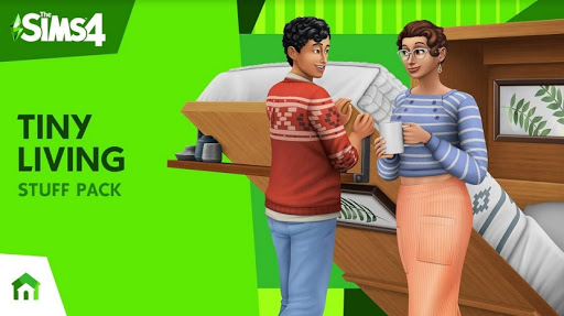 The Sims 4 Discover University Update v1.60.54.1020