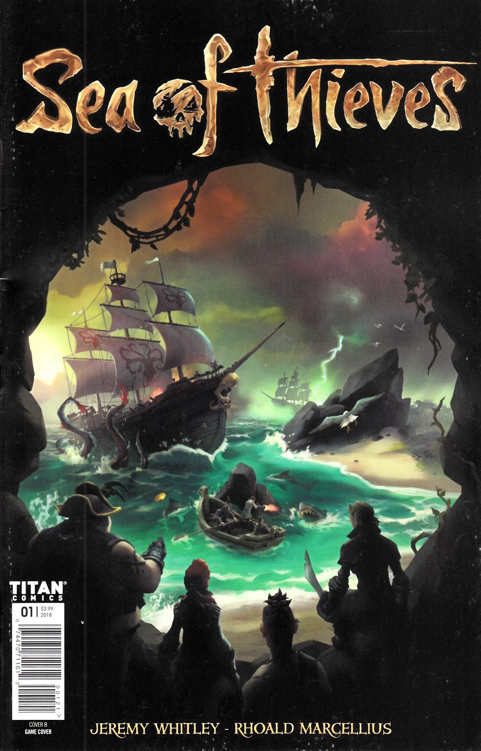 Sea of Thieves Anniversary Edition v.2.0.8