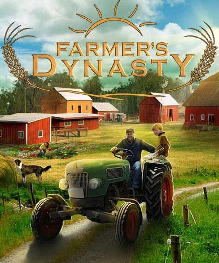 Farmer's Dynasty (2019 ) RePack