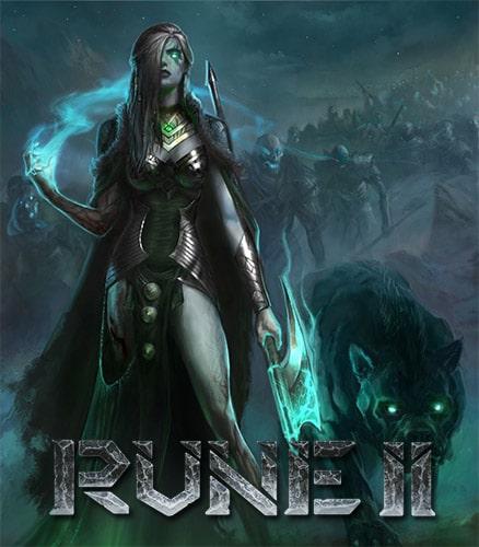 Rune II Pc Game
