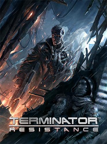 Terminator Resistance Repack [ 7.9 GB ]
