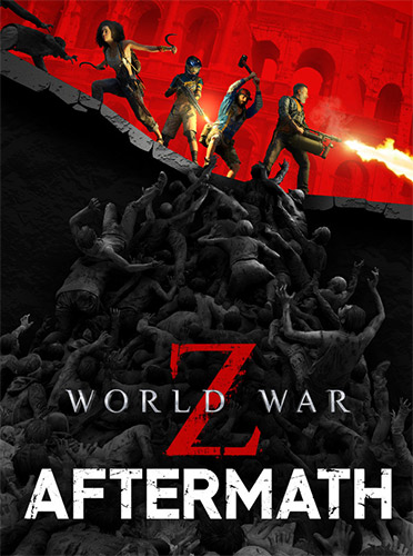 World War Z: Aftermath Deluxe Edition v2.00 Repack Download [23.5 GB] + All DLCs | CODEX ISO | Fitgirl Repacks