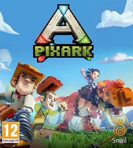 PixARK v1.82