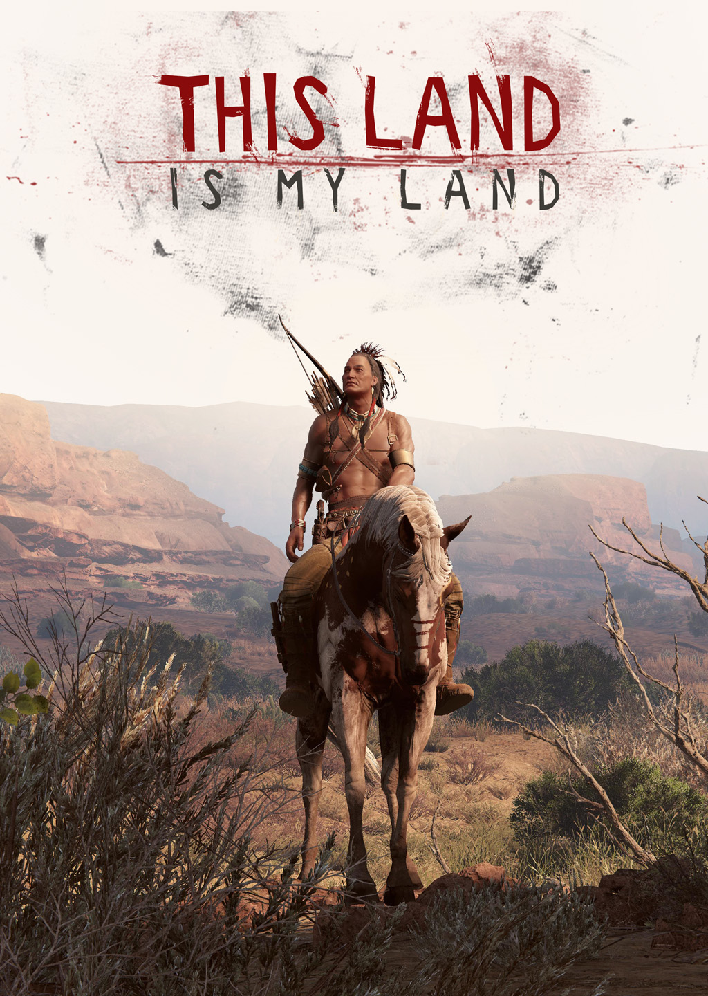 This Land Is My Land cover