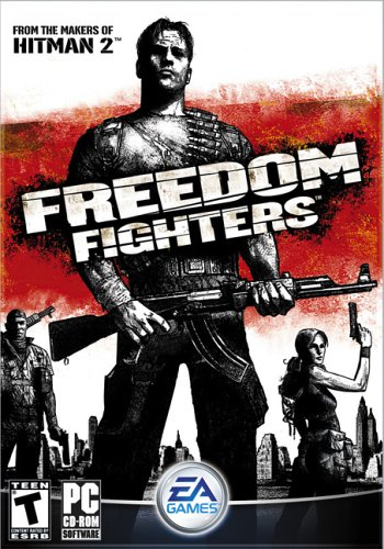 Freedom Fighters-GOG Repack Download