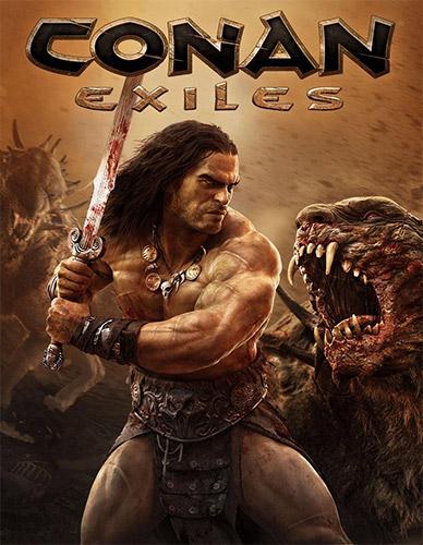 Conan Exiles Repack