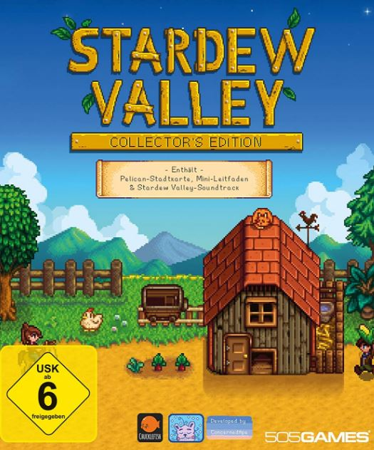 stardew valley pc