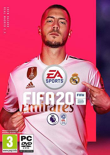 Fifa 2020 Repack