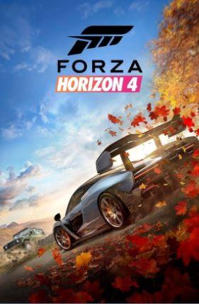 Forza Horizon 4 Ultimate Edition v1.383.263.2 Repack