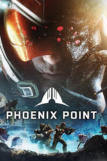Phoenix Point Blood and Titanium-CODEX