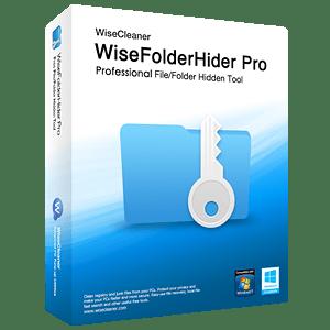 Wise Folder Hider Pro 4.2.9.189