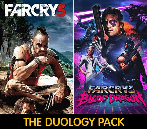 Far Cry 3 - Duology