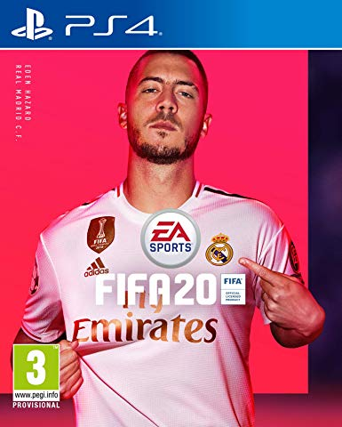 Fifa 2020 PS4 Download
