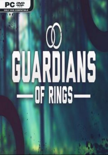 Guardians Of Rings-HOODLUM