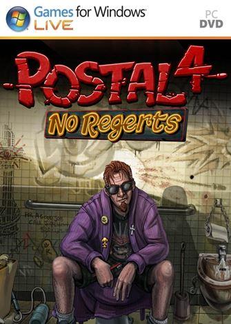 POSTAL 4 No Regerts v0.1.3.5.5