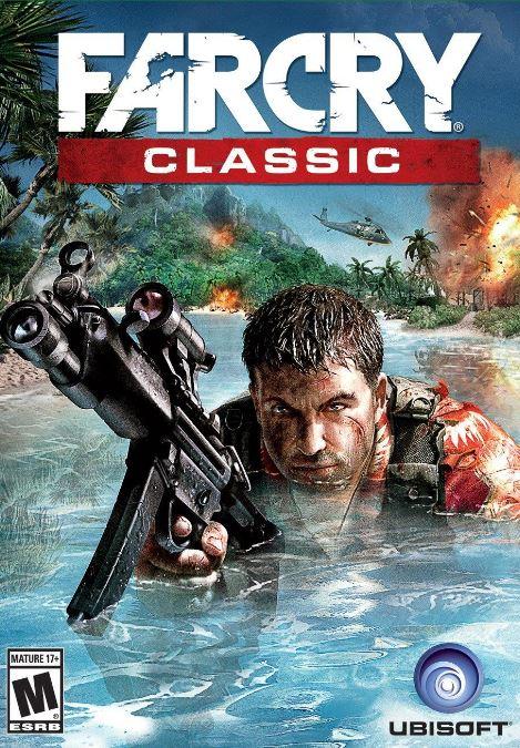 Far Cry v1.4 (2004) Repack
