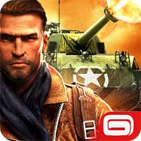 Brothers in Arms® 3 1.5.1a Mod Apk