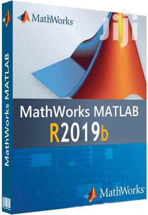 MathWorks MATLAB R2019b v9.7.0.1216025 Full Version