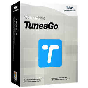 Wondershare TunesGo 9.8.3.47 for iOS & Android