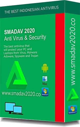 Smadav 2020 Pro 13.4.1 Full Version