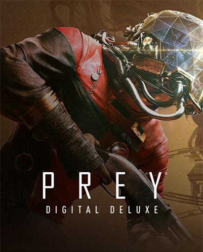 Prey Digital Deluxe Edition Repack